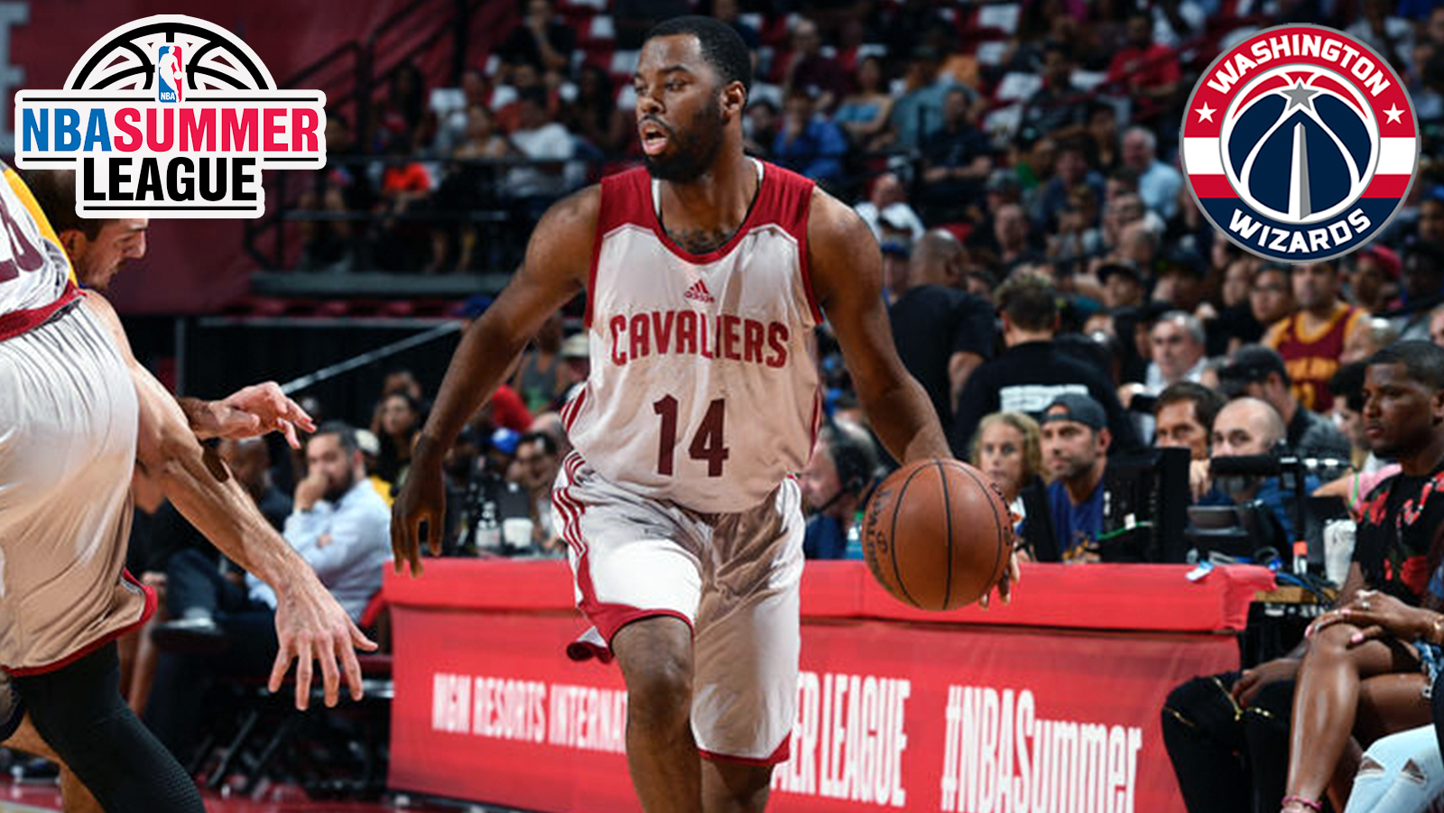 9fca1d80be5 Cassell To Play For Washington Wizards NBA Summer League Team - Iona ...