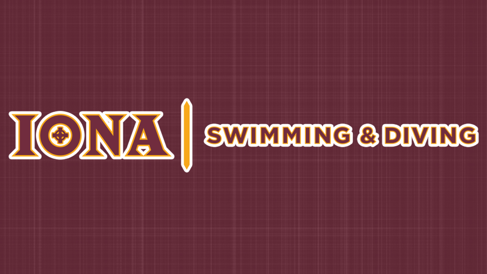 Iona Days Schedule Of Events 2020.Iona Swimming Diving Announces 2019 2020 Schedule Iona